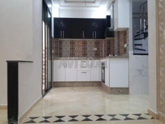 douplex de 93m2 compose 3 chambers et salon titre