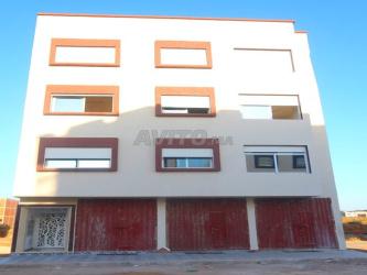 appartement 92 m2 de 3 chambres a alliances mehdia