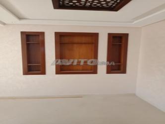 maison de 90 m² riad oulad mtaa