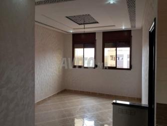 appartement de 90 m2 lotissement mehdia kenitra