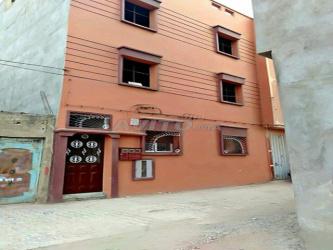 maison de 80 m2 à azrou ait mloul