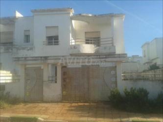 villa 210 m2 projet doha annajah à tamesna