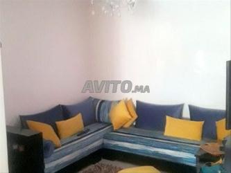 Appartement de 71 m2 Cherkaoui - Marzouka
