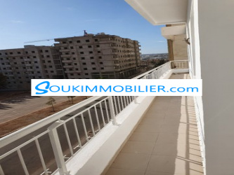 appartement 98m2 a vendre a hay mohamadi