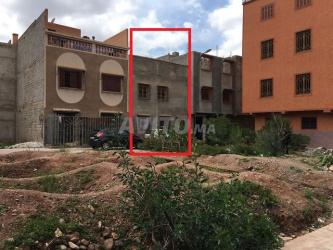 maison de 70 m2 route d\'ourika
