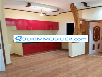 bel appartement 53 m2 a saidia