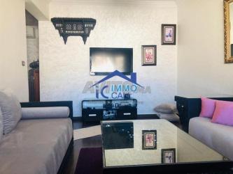 appartements meublés au quartier hassan
