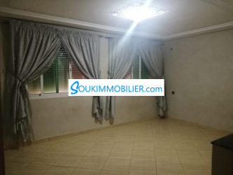 appartement 70m a hay charaf