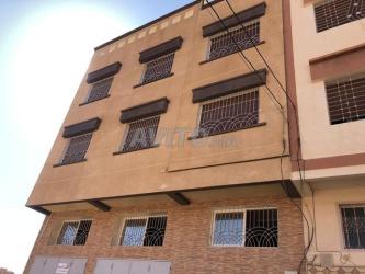 maison commercial immeuble 164m² sidi yahya