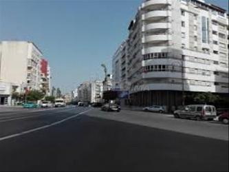 دار للبيع في مدينة طنجة شارع مولاي يوسف تطل على 3