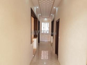 Maison de 112 m2 a ouled lahcen Nador