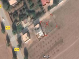 terrain 400m en vente à khemisset