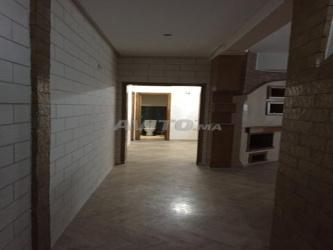 appartement de 150 m² à proximité bd ghandi