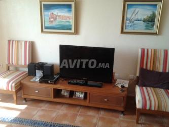appart de luxe meuble en location à bouznika bay