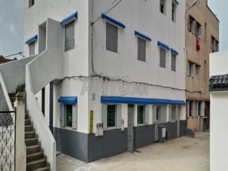 vente maison à moulay bossalham