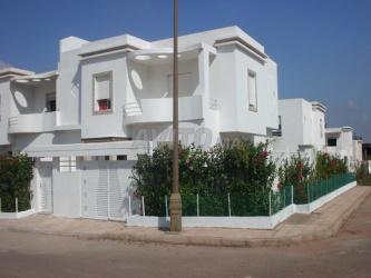 villa chouka