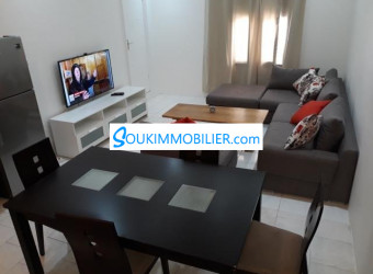 Appartement a Casablanca