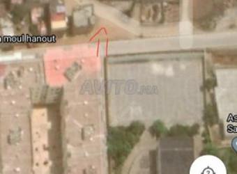 terrain et ferme en vente à sala al-jadida