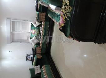 Immobilier Maroc : appartement en vente à meknès