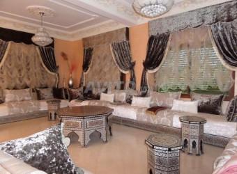 grande maison sur 210 m2 en vente à deroua
