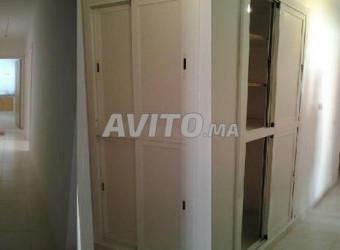 appartement en vente à mehdia (1er étage)