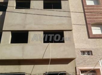 appartement à vendre 96m2 bir rami aswak salam