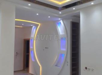 appartement en vente à meknès