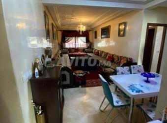 appartement de luxe a meknes
