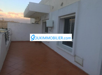 Immobilier Maroc : appartement à tanger