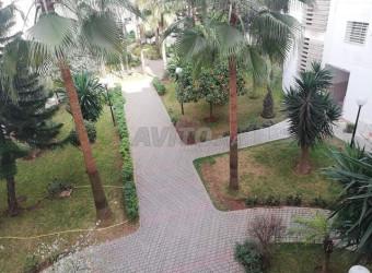Immobilier Maroc : appart meublé résidentiel à nassim casablanca