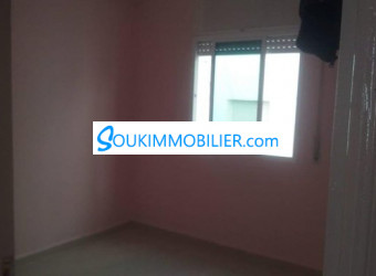 Immobilier Maroc : appartement a vendre a irfane 1 boukhalef