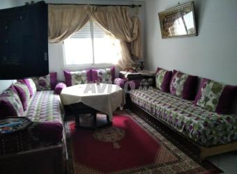 appartement en location (par mois) à dar bouazza
