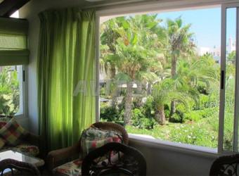 appartement au golf beach À cabo negro