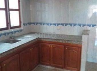 maison a vendre sur dar bouazza 350