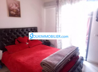 Immobilier Maroc : appartement en location (par mois) à marrakech