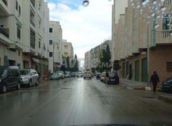 أبحث عن منزل مستقل على شارع محمد بنونة بوجراح