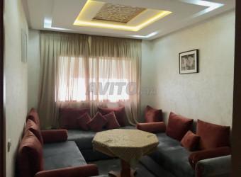 appartement meublé maamora