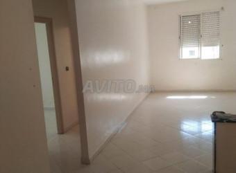 Immobilier Maroc : appartement bien située