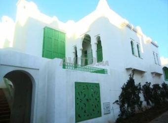 duplex kasbah tamesna location