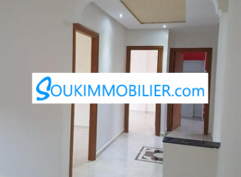 appartement en vente à had soualem