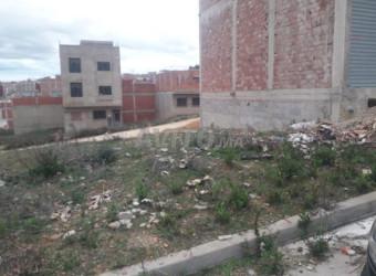 terrain pour maison 70m en vente à meknès