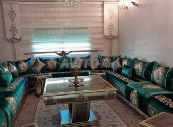 magnifique appartements à mohammedia