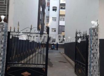appartement en location (par mois) à bouskoura