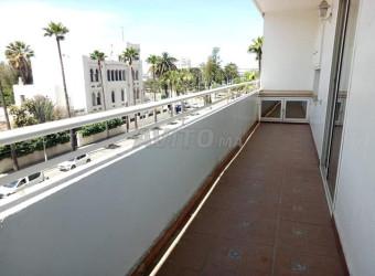 appartement terrasse vide 92m mers sultan hassan 2