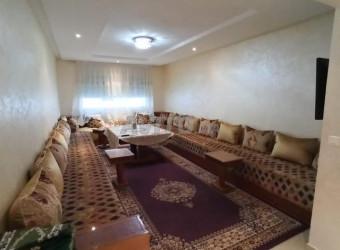 location appartement 3 chambres meublé royal