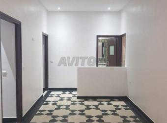 appartement de 140m² à hay el manzeh rabat