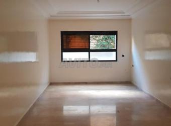 Immobilier Maroc : appartement haut standing de 91m² à hay el fath