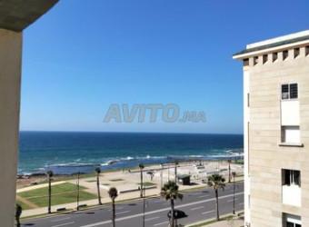 Immobilier Maroc : appartement de 80m² à diar al mansour cym rabat