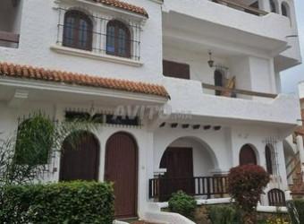 appartement a vendre cabo negro complexe mouna