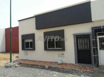 maison à vendre 100m² mehdia kenitra
